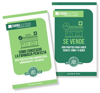Guías FarmaQuatrium